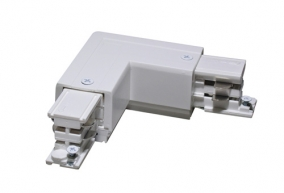 L-joint connector LEFT